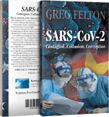 SARS-CoV-2: Contagion, Collusion, Corruption
